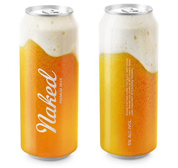 creative-package-design-naked-beer-2